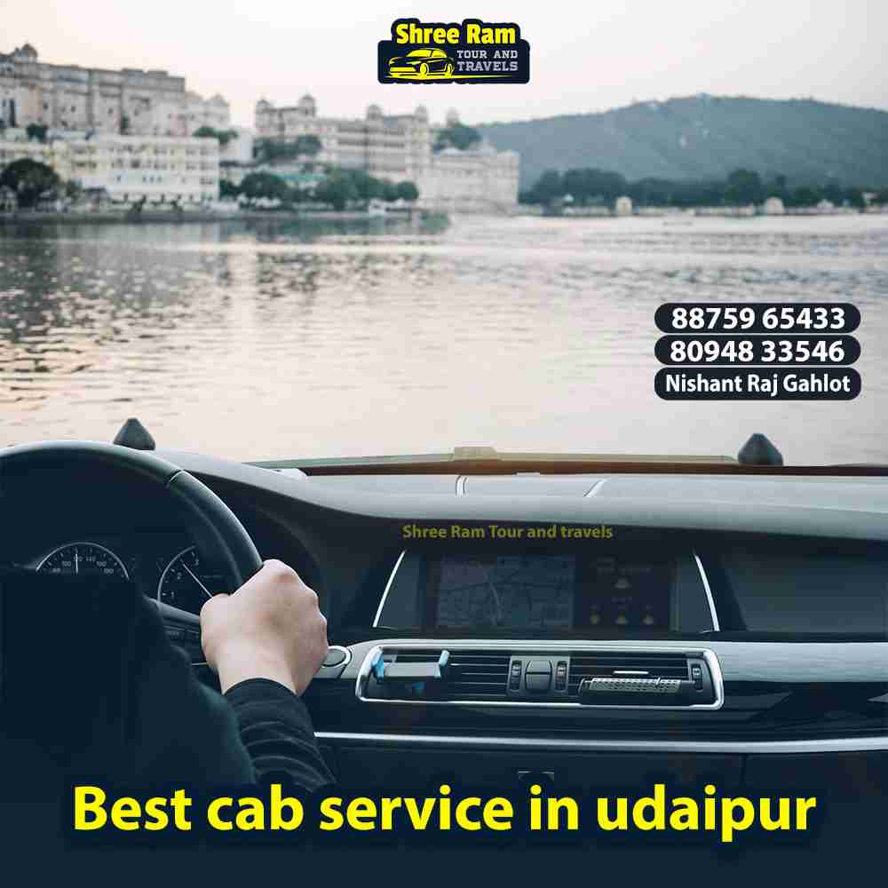 Best cab service in udaipur