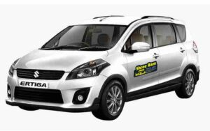 muv oneway roundtrip udaipur taxi