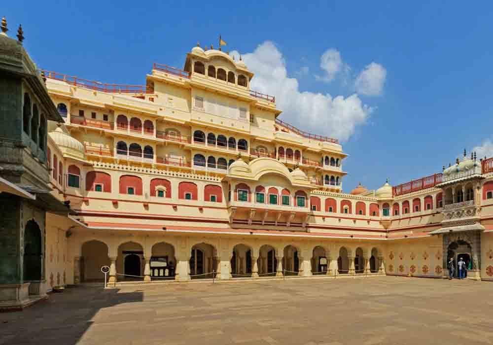 2 jaipur city palace