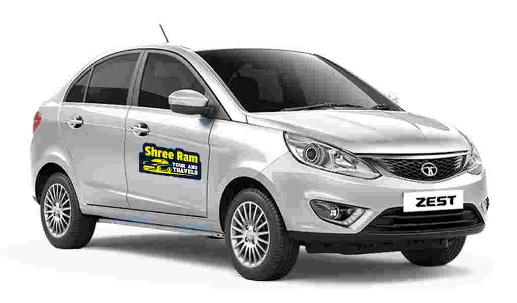 oneway roundtrip udaipur taxi